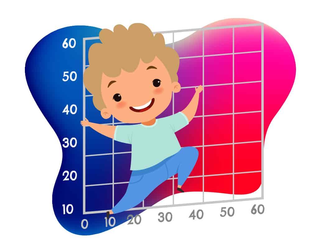 Calcola percentili e curve di crescita - alimentazionebambini. It by coop