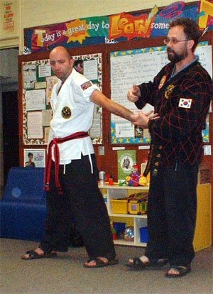 Kyusho Jitsu Secrets
