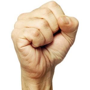 Advanced Kyusho Jitsu Striking Actions