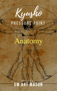 All New Kyusho Pressure Point Anatomy eBook
