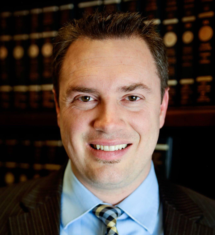 Attorney Brian Hills