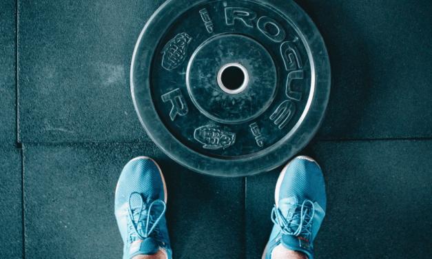 El entrenamiento con pesas reduce los riesgos cardiovasculares