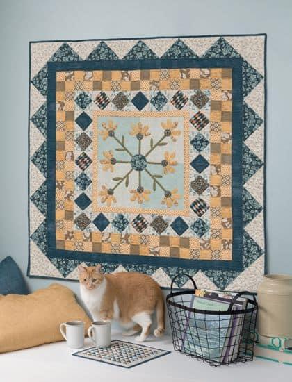 Middleburg Quilt Pattern