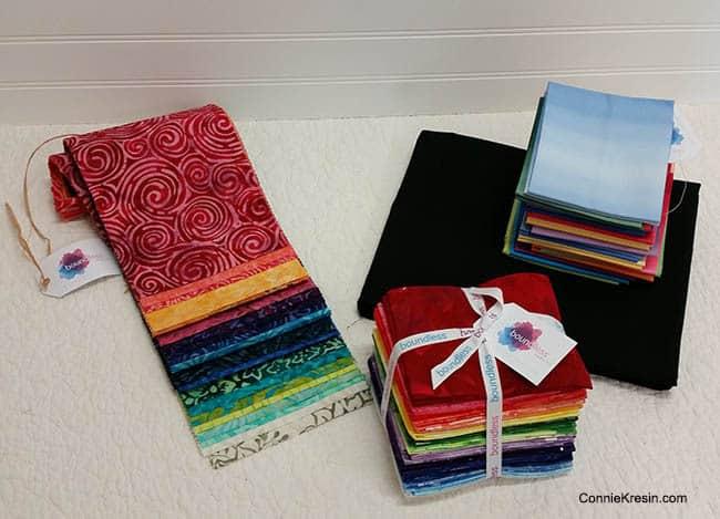 Boundless Fabrics