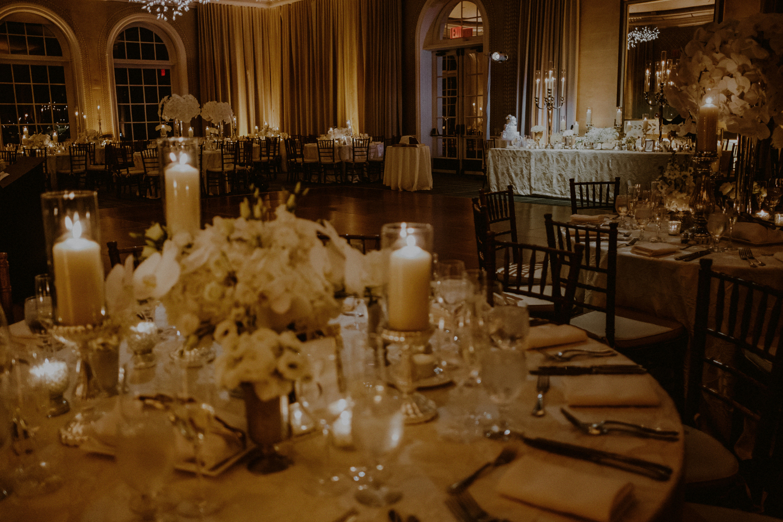 new york botanical gardens wedding reception