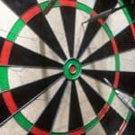 How To Stop Darts From Bouncing Out Of The Board