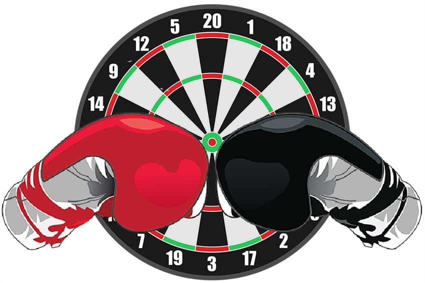 How To Play Knockout Darts