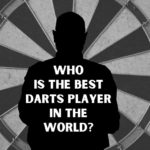 Who is the best darts player in the world?