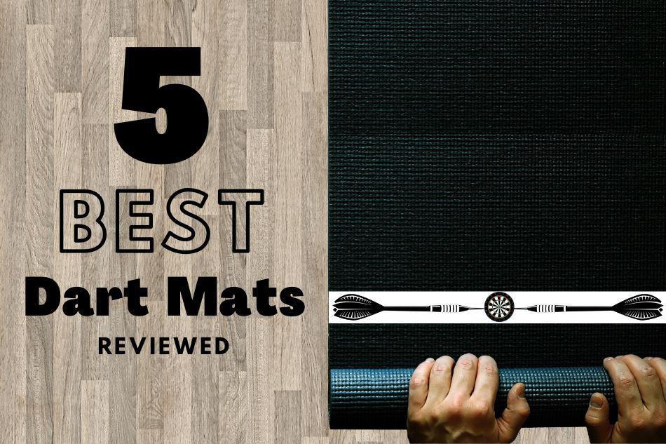 Best Darts Mat Review