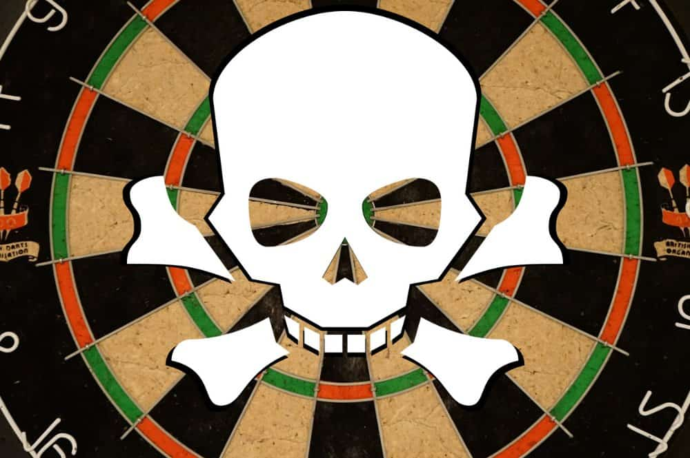 How To Play Sudden Death Darts