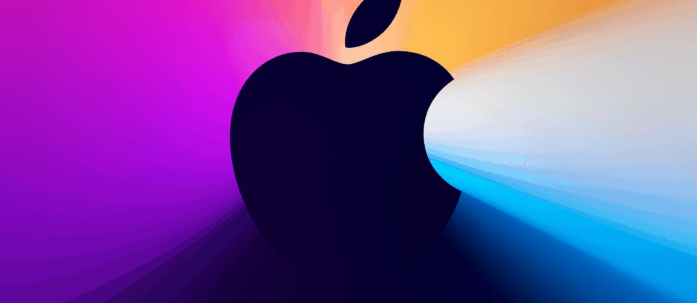 Yeni Bir Apple Etkinliği daha