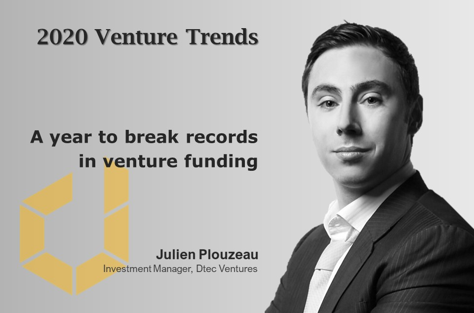Dtec ventures, venture trends, 2020 outlook, 2020 forecast, 2020 funding forecast, 2020 startup ecosystem forecast, startup ecosystem, dubai digital park, fintech, magnitt report, magnitt venture investment report, ADGM reglab, dtec coworking, dtec services, coworking space dubai, startup investor dubai, VC dubai, VC investor Dubai