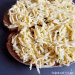 Irischer Käsetoast - Verwendung für altes Brot - Bild 8