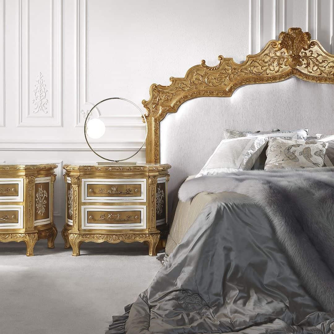 Спалня Fragonard