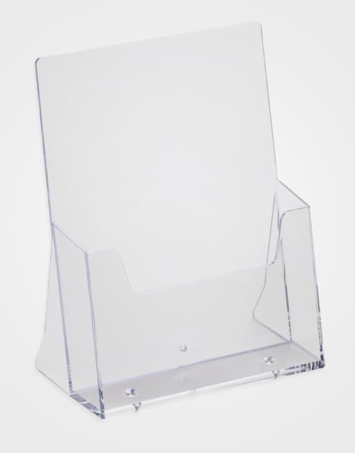 Leaflet Holder Desktop
