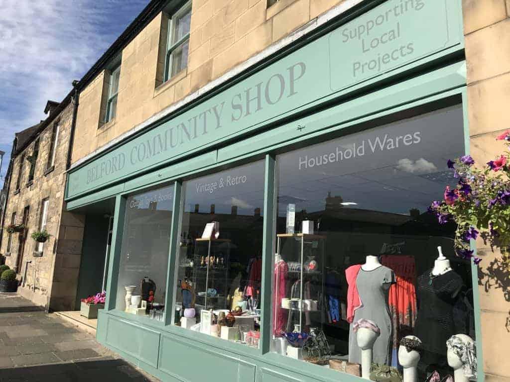 Belford Shop