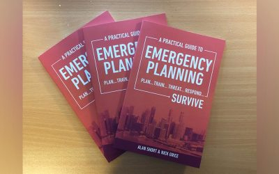 NEW book – A Practical Guide to Emergency Planning