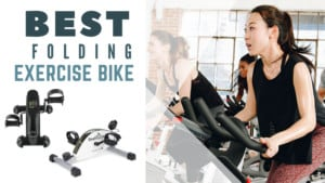 Best Mini Exercise Bike Review - Top 5 List (ULTIMATE GUIDE)