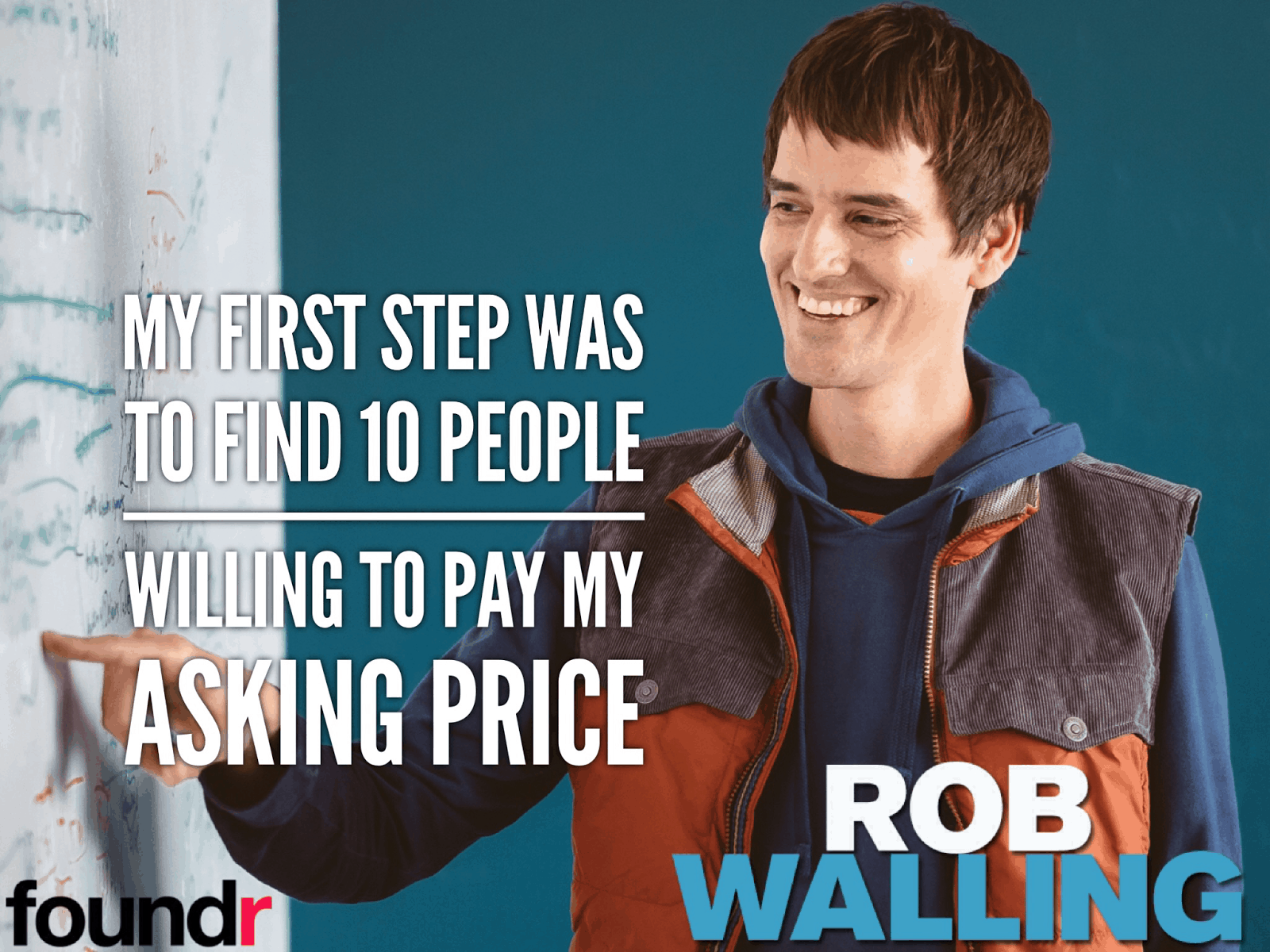 how to start a startup rob walling