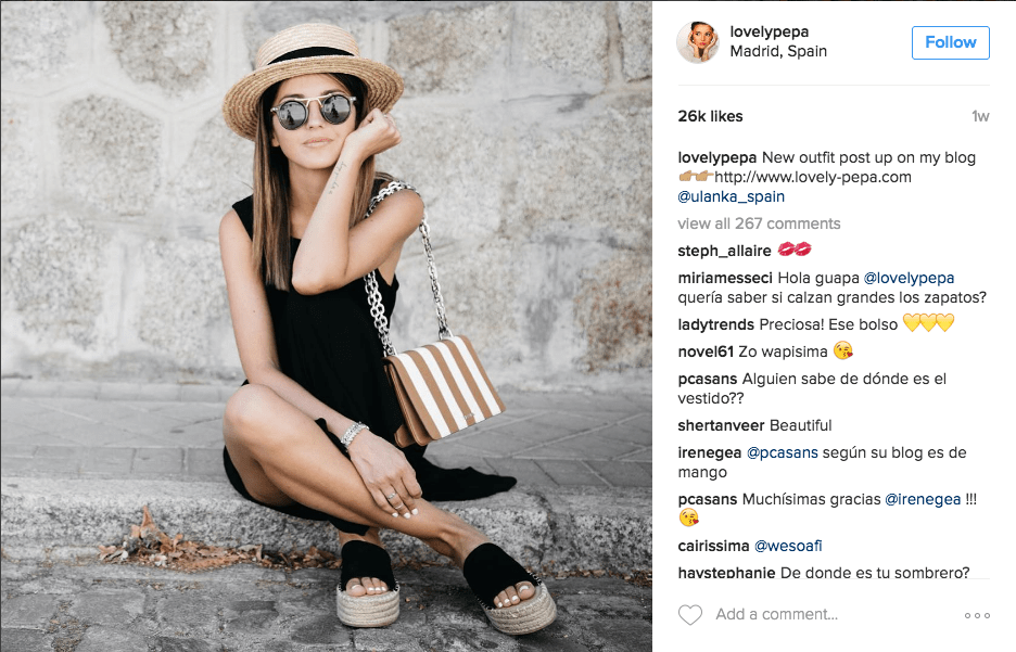 complete guide to Influencers on Social Media promotion