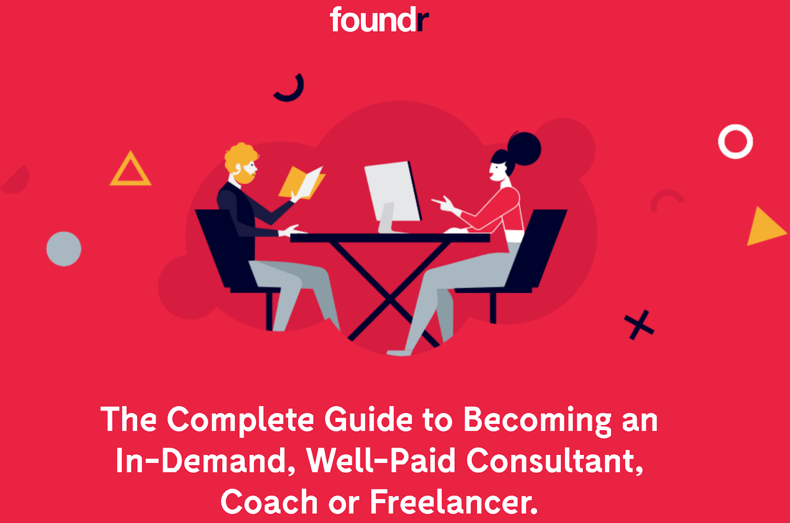 consulting workbook