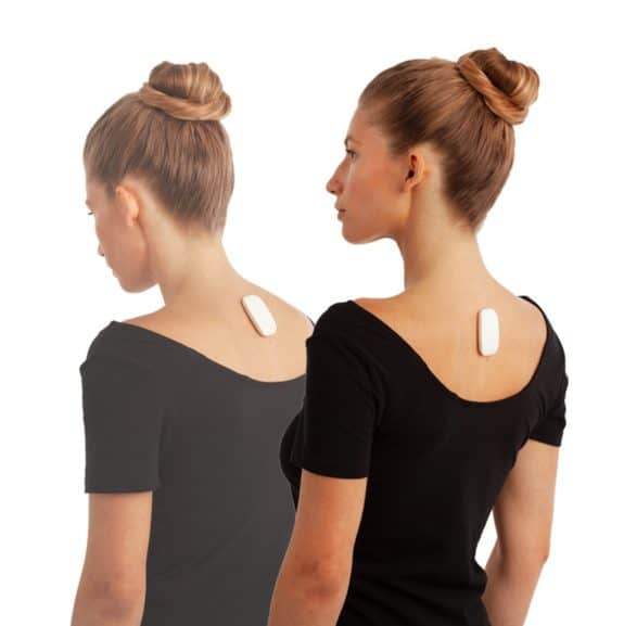 Upright GO Posture Trainer and Corrector