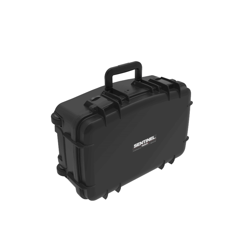 Gefken | Kunststof koffers