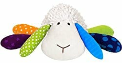 louie the lamb stuffed animal
