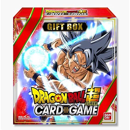 dragon ball booster box