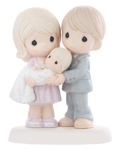 porcelain family figurine
