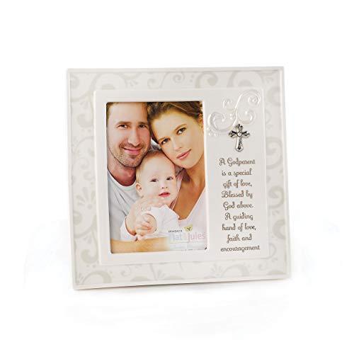 porcelain picture frame
