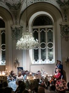 mozart dinner concert opera