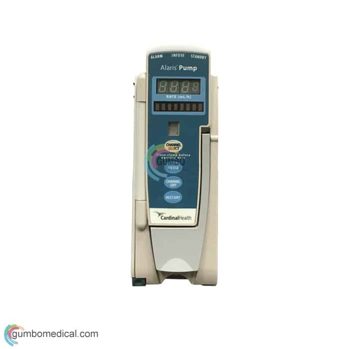 Alaris 8100 Infusion Pump