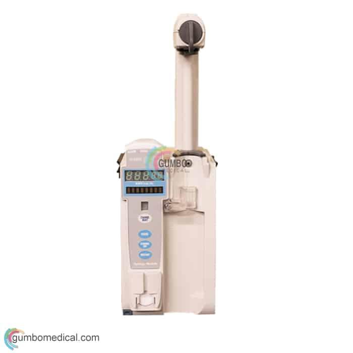 Alaris 8110 Syringe Pump