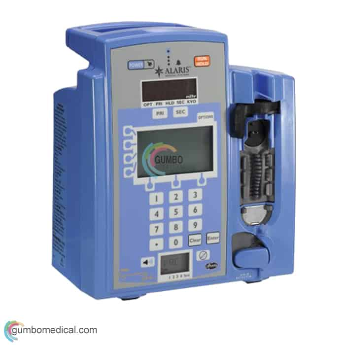Alaris Signature 7130 Single Channel IV Pump