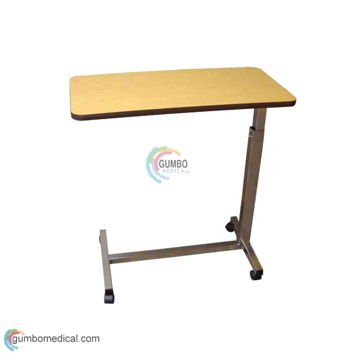 Brand New Basic Overbed Tables