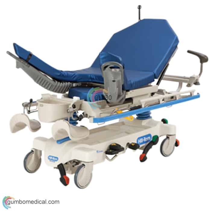 Hill-Rom Bariatric OBGYN Stretcher