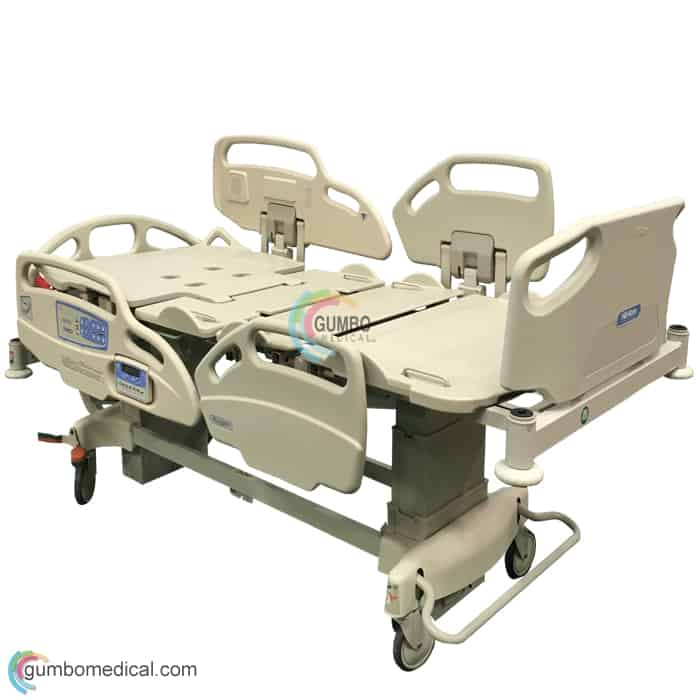 Hill-Rom CareAssist ES P1170 Hospital Bed
