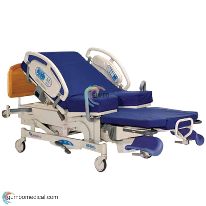 Hill-Rom P3700 Affinity Birthing Bed