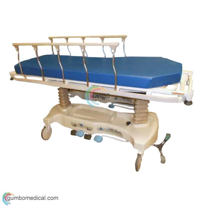 Hill-Rom P8005 Durastar Stretcher - 500lbs