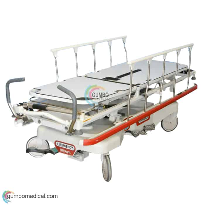 Hill-Rom P8040 Stretcher
