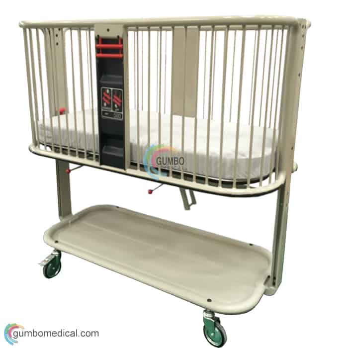 Midmark Pedigo 500 Infant Crib