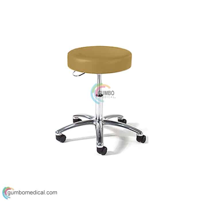 Physician Seating With D Ring Adjustment GMCM867
