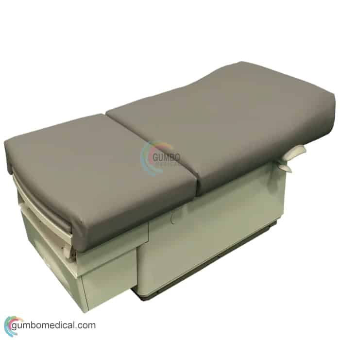 Ritter 223 Exam Table