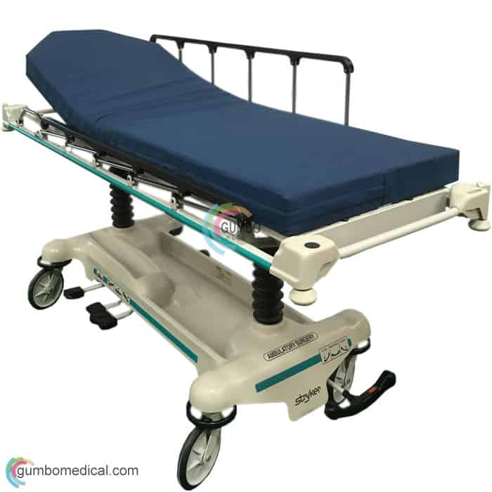 Stryker 721 Stretcher