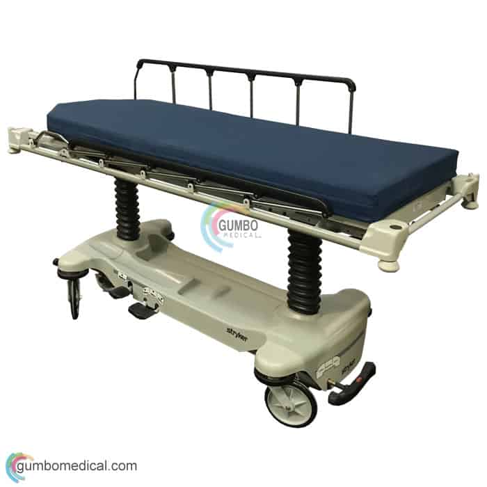 Stryker 734 Stretcher