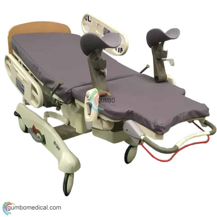Stryker LD304 Birthing Bed