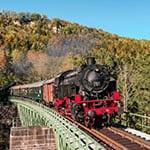 Gartenhotel-Feldeck-Freizeitangebote-Sauschwänzlebahn