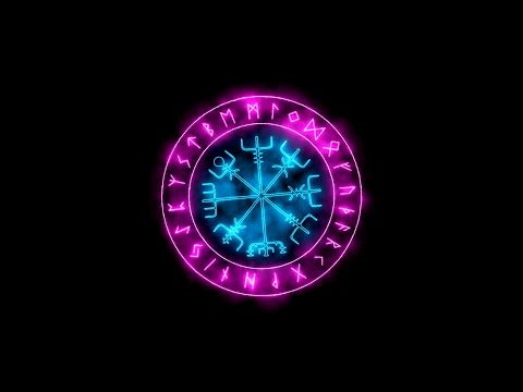 Vegvisir Meaning Explained The Nordic Compass
