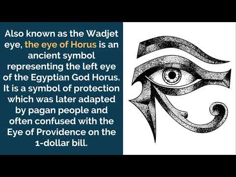 Occult Symbols and Their Meaning